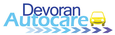 Devoran Auto Care Logo